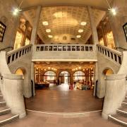 museum_fischauge_treppe